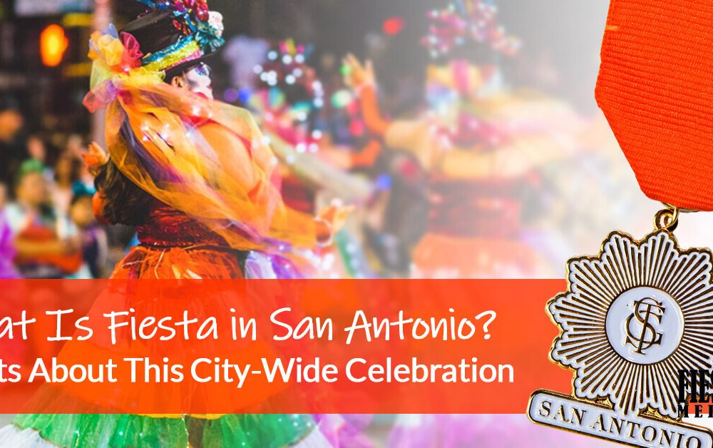 What is Fiesta San Antonio